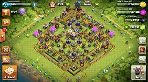 clash of clans apk android 4.0.4