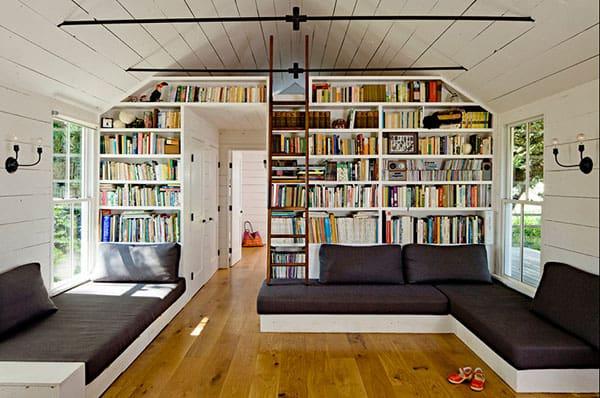 Pemanfaatan dan Pemberdayaan Perpustakaan Desa Untuk Masyarakat