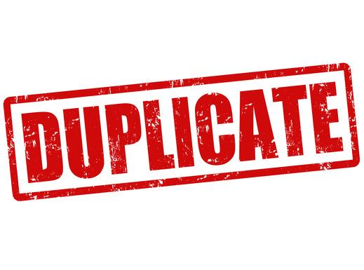 cara mengatasi duplikat meta description dan title tag Cara Mengatasi Duplikat Title dan Meta Description di Blogspot