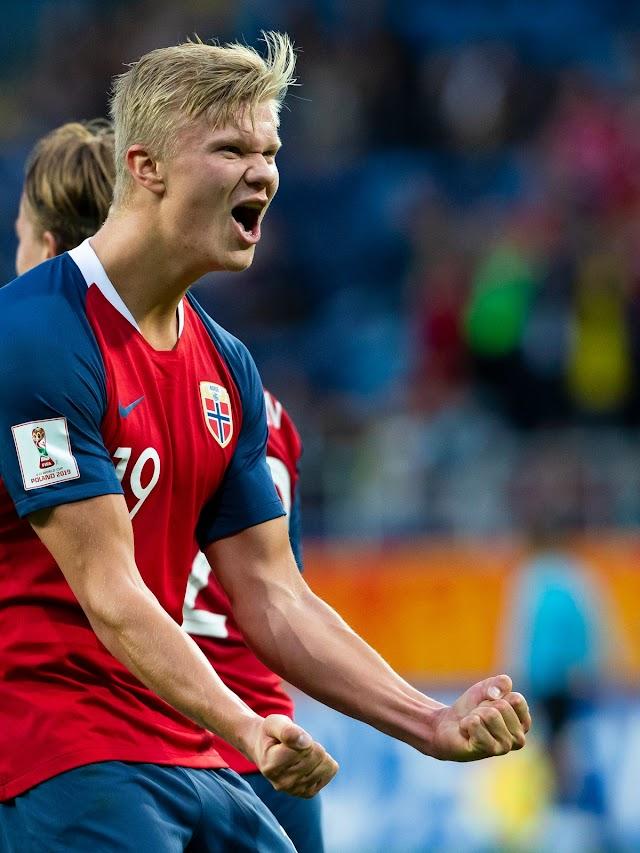 Εντυπωσιακή η Νορβηγία , νίκη για Φινλανδία