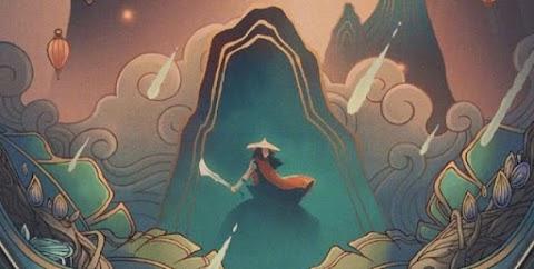 Mira la nueva película de Disney que llega en 2020