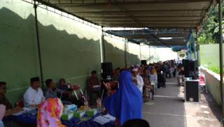 Serap Aspirasi Masyarakat Anggota DPRD Kota Cirebon Endah Ariyanasakanti.SH Akan Perjuangkan Perda Tentang Diniyah