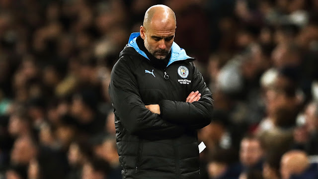 Manchester City gеtѕ two-year Champions League ban fоr FFP violations