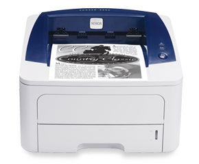 Image Xerox Phaser 3250 Printer Driver