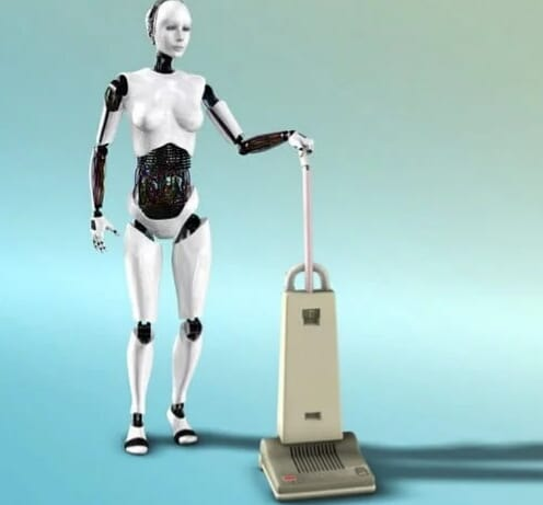 Home robots and drones