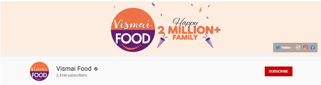 food cooking telugu youtube channels