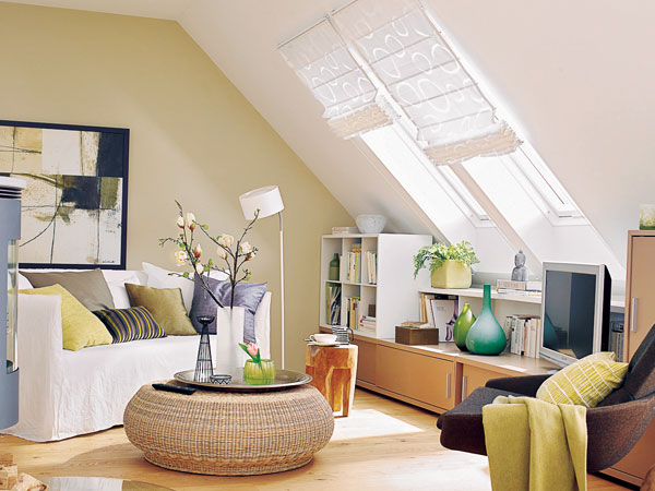 Wohnzimmer Ideen Gemuetlich