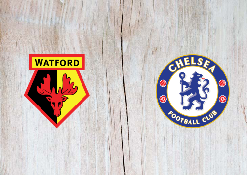 Watford vs Chelsea -Highlights 2 November 2019