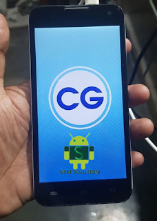 CG EON Express Stock Rom/Firmware/Flash file Download