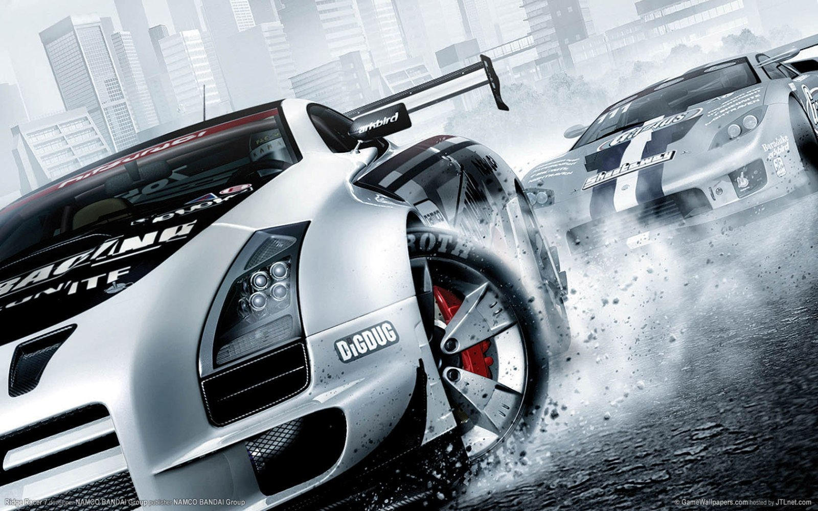 Games E Wallpapers Wallpaper Papel De Parede Cars