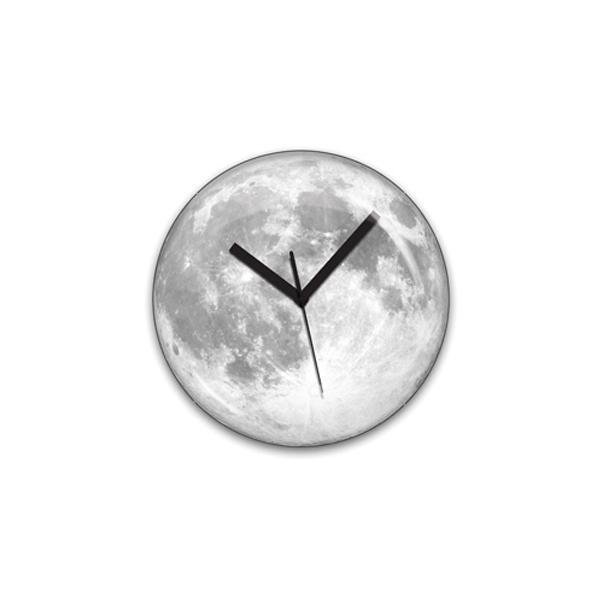 KIKKERLAND  Moon Light Clock キッカーランド ムーンライトクロック 掛け時計 壁掛け 時計