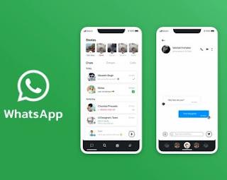 Kumpulan Whatsapp MOD Terbaru Anti Banned
