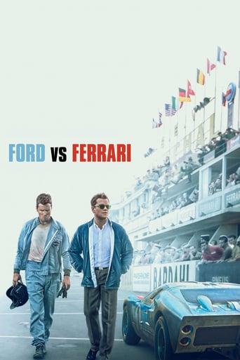 Ford vs Ferrari (2019) Download