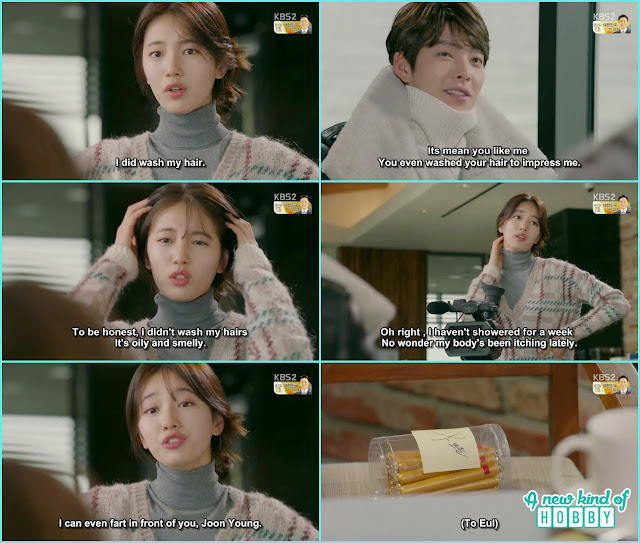 Uncontrollably Fond - Episode 9 Review - Korean drama 2016