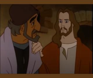 jesus e Jairo