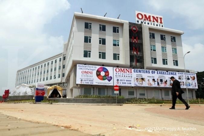 Berikut Alamat Lengkap Rumah Sakit Omni