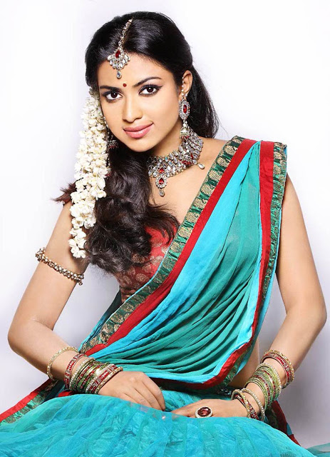 South Indian Actress Amala Paul Photos And Stills -6064