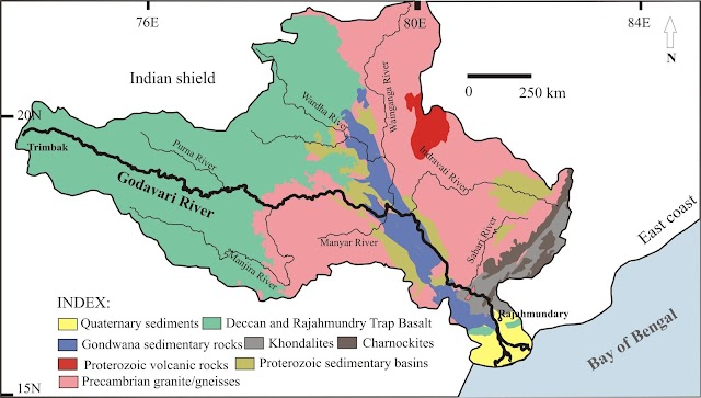 Ganga Nadi Tantra - गंगा नदी तंत्र
