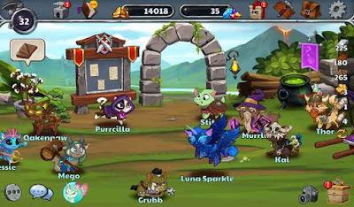 لعبة Castle Cats مهكرة مدفوعة, تحميل Castle Cats APK , لعبة Castle Cats مهكرة جاهزة للاندرويد, تحميل Castle Cats للاندرويد آخر إصدار