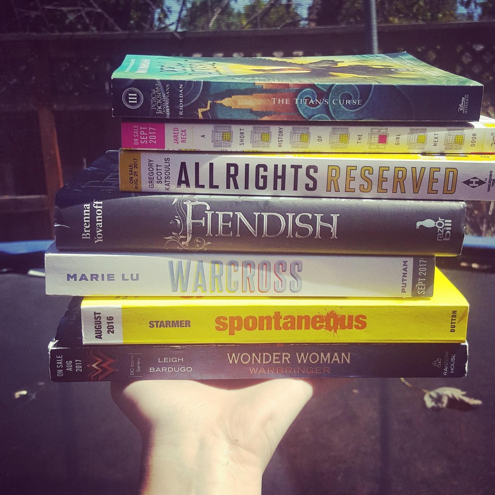 BookTubeAThon – A Novel Curiosity
