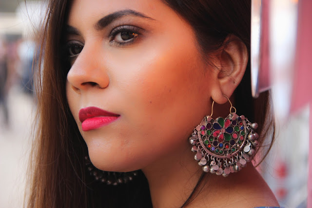 winter must haves, winter fashion trends 2016, fashion, red lips, chandbali, how to style chandbali, indian jewelry, full sleeves dress, angrakha, sling bag, lila dress, winter makeup, delhi fashion blogger, indian blogger, makeup for red lipsick,beauty , fashion,beauty and fashion,beauty blog, fashion blog , indian beauty blog,indian fashion blog, beauty and fashion blog, indian beauty and fashion blog, indian bloggers, indian beauty bloggers, indian fashion bloggers,indian bloggers online, top 10 indian bloggers, top indian bloggers,top 10 fashion bloggers, indian bloggers on blogspot,home remedies, how to