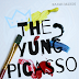 """Rajah Mahdi - """"The Yung Picasso"""" (EP)"""