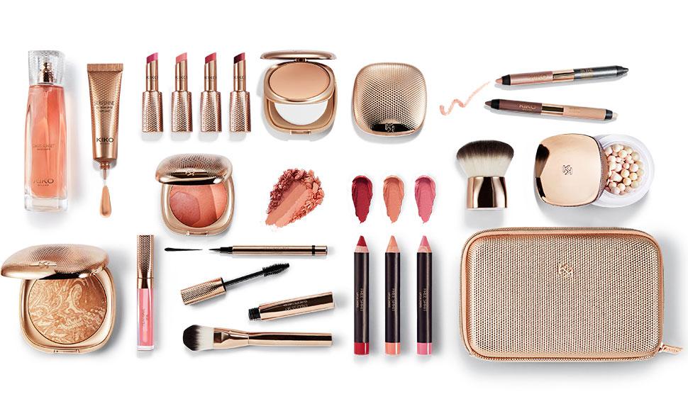Beautyqueenuk kiko milano wanderlust limited edition for Product designer milano