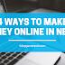 4 Ways To Earn Money Online In Nepal