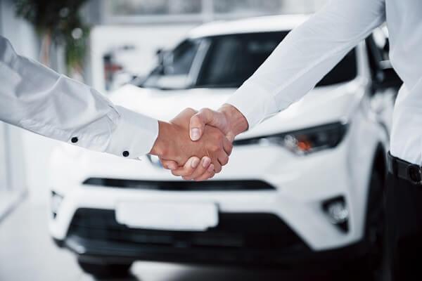 Jual Beli Mobil