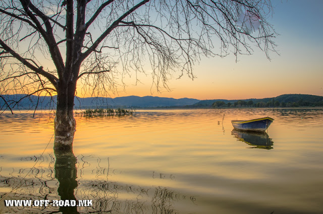 Dojran Lake Macedonia%2B%252811%2529 - Dojran and Dojran Lake Photo Gallery
