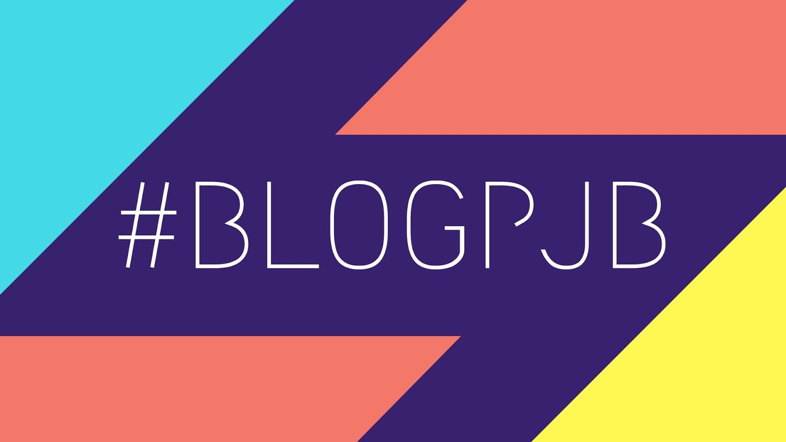 blog pjb