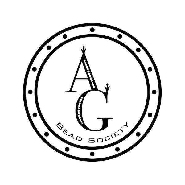 AG Bead Society Logo