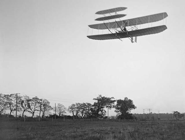 Sejarah, Fakta dan Perkembangan Dalam Dunia Penerbangan