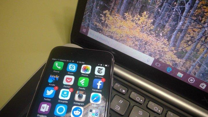 2 Cara Memindahkan Foto dari iPhone ke Komputer Windows 10