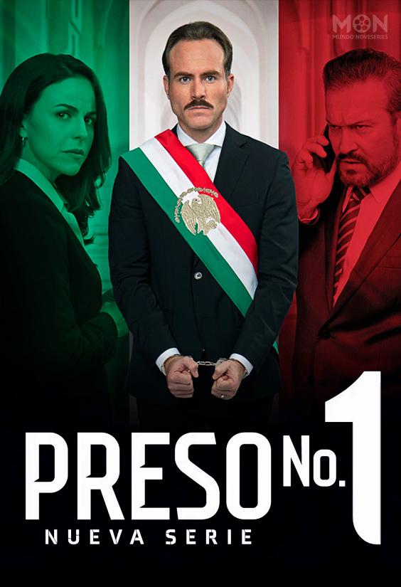 Preso No. 1 Latino Temporada 1 720p