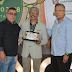Prefeitura e Instituto Alpargatas entregam 'Prêmio Aluno Nota 10' a alunos em GBA