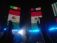 U2 Mexico