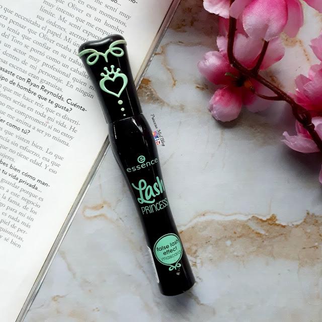 Lash Princess False Lash Effect - Essence Cosmetics