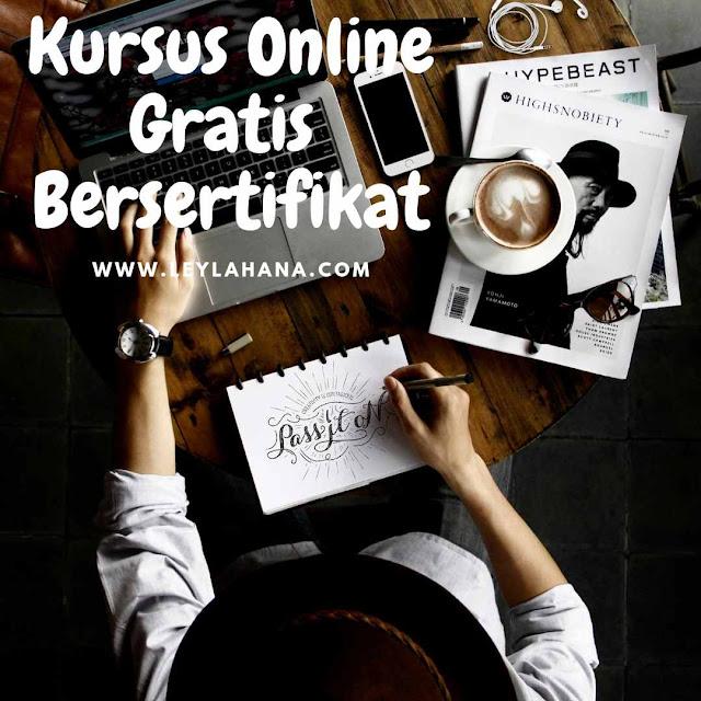 Kursus Online Gratis dengan Belajar Pengembangan Diri di QuBisa