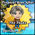 Tropical Ever After - The Tasks