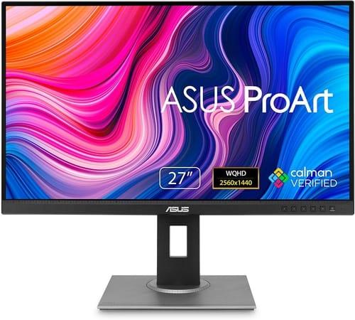 Review ASUS ProArt PA278QV WQHD Monitor