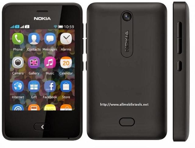 Nokia Asha 501 RM-902 Latest Flash File v14.0.6 Free Download