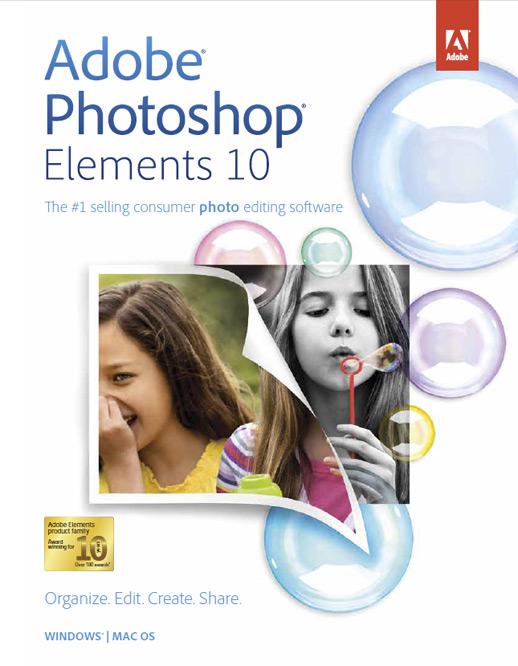 Buy Adobe Photoshop Elements 10 Cheap