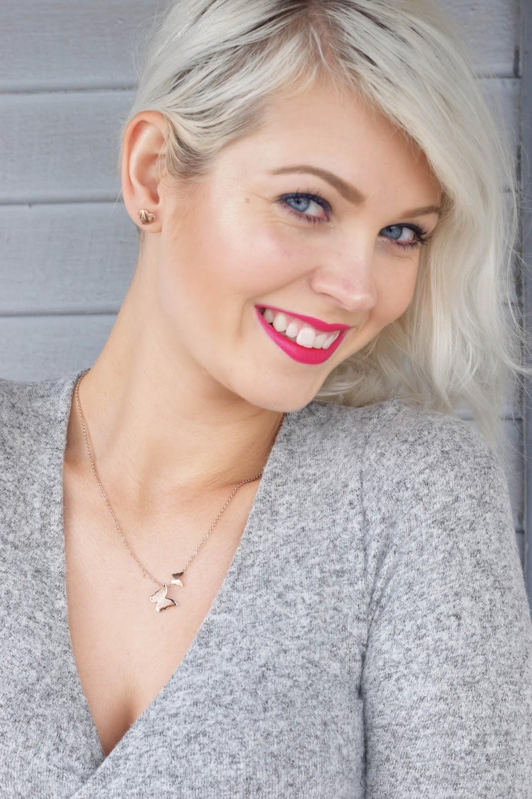 Eternal Sparkles, necklace, Eternal Sparkles review