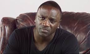 Akon Considering Running 2020 President' Against Donald Trump