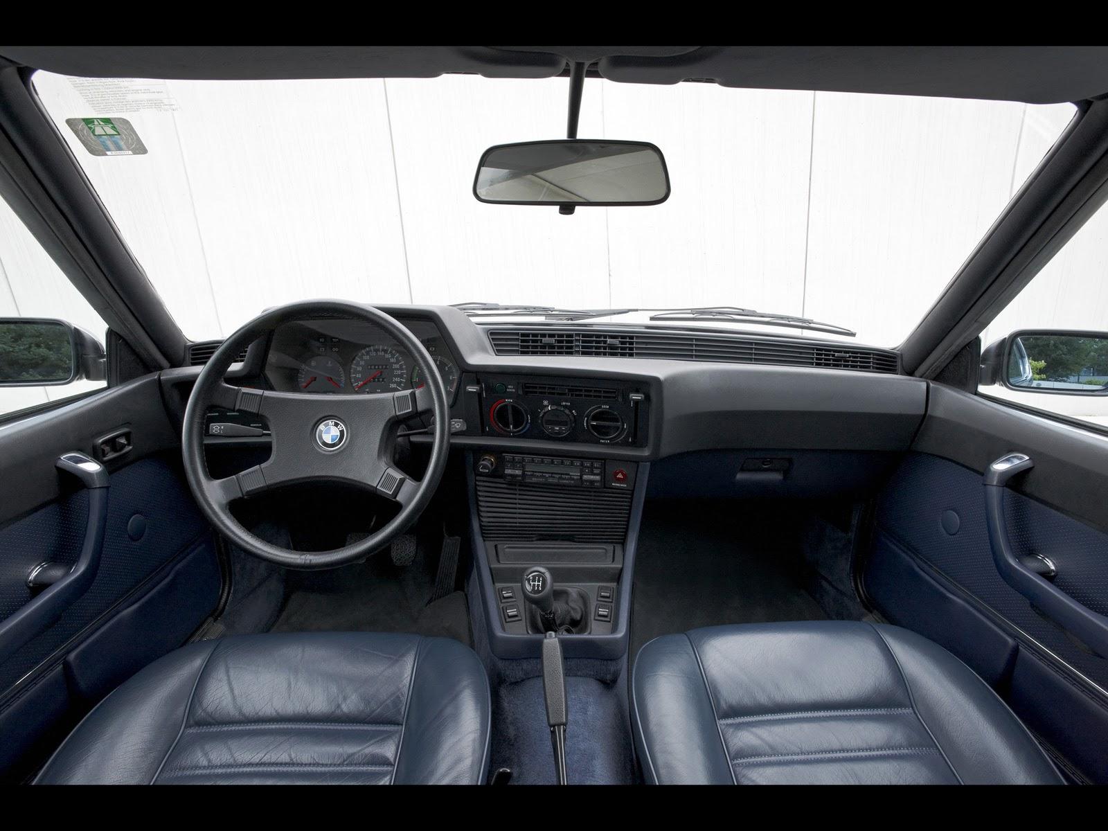 autos im u00c1genes axel  autos de la historia  bmw 635 csi 1981