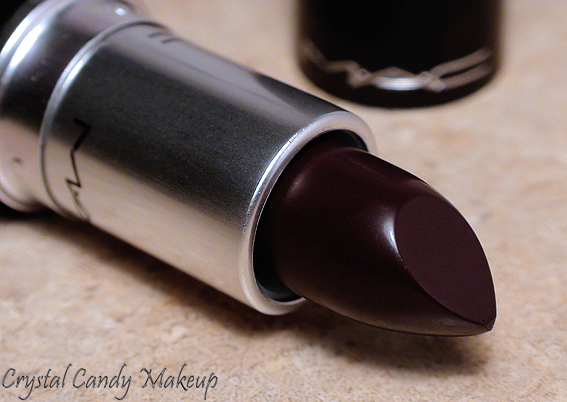 MAC Instigator Matte Lipstick Punk Couture Collection Review Photos Swatches