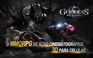 Download Goddess: Primal Chaos mod apk