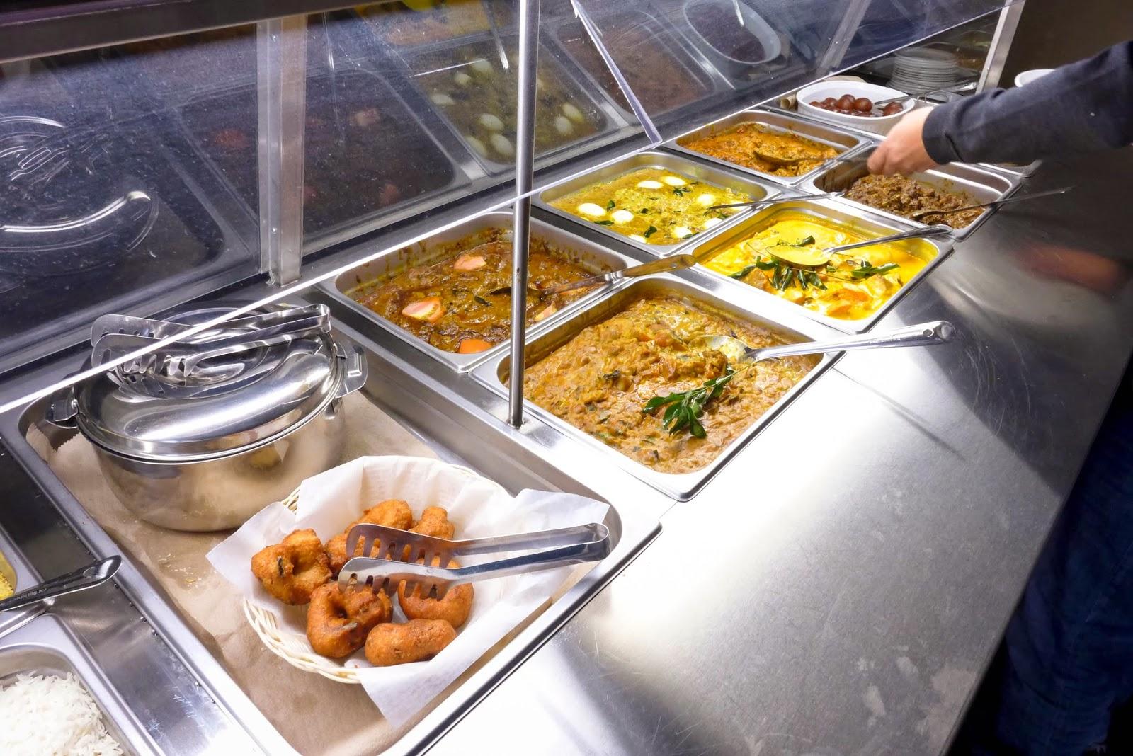 South Indian Food Ottawa