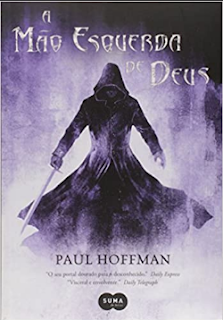 A Mao Esquerda de Deus epub - Paul Hoffman